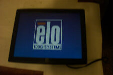 "ELO 15"" Touch Screen Point of Sale monitor ET1515L"