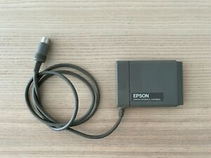 Seiko Epson GX-80 to Commodore Printer Interface Cartridge GX80, Matrix Printer