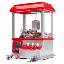 Distributeur Automatique de Bonbons avec Pince, Attrape-Bonbons, Pince à Bonbons
