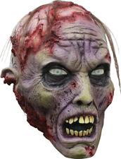 Brains Zombie Halloween Mask