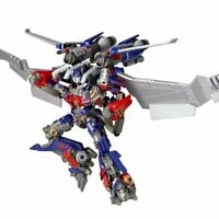 SCI-FI Revoltech 040 Transformers Dark of the Moon jet wing equip From japan