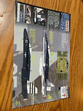 Two Bobs Decals 48-230 Centennial Of Naval Aviation
