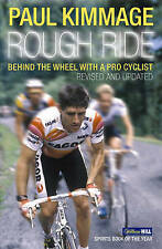 Rough Ride by Paul Kimmage | Paperback Book | 9780224080170 | NEW