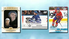 2020 UPPER DECK ROOKIE BOX SET HOCKEY   1 BOX   + FREE NHL EARBUDS