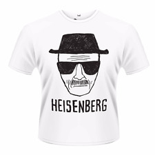 BREAKING BAD - HEISENBERG SKETCH T-SHIRT (L) (BRAND NEW WITH TAG) (1)