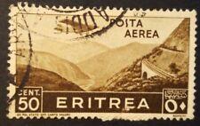 ITALIAN ERITREA 1936 MI.NR. 244