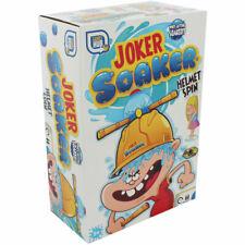 Joker Madurador casco de agua al aire libre de verano de giro Juego-hilarante Juego de suspense