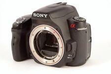 Sony A290 - digitale Spiegelreflexkamera 14Megapixel Sony A Bajonett  #1905820