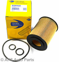 Vauxhall Astra Combo Corsa Mervia Diesel Engine Oil Filter New Service EOF010