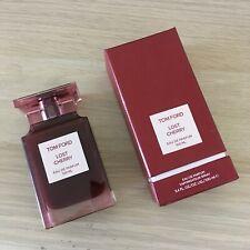 Tom Ford Lost Cherry Unisex Spray Eau De Parfum 3.4 Oz 100 ml Sealed NEW!