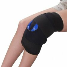 Cold and hot therapy Knee wrap