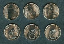 2016 Horacio dela Costa, Gen Artemio Ricarte & Gen Isidro Torres Philippine Coin