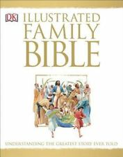 The DK Illustrated Family Bible by Costecalde, Claude-Bernard