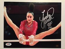 Jordan Weber Signed 8x10 Photo PSA/DNA COA  Olympic Gold Medal