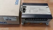 OMRON CPM1A-30CDR-D-V1 micro controller 30 terminals 18 INPUT 12 relay OUTPUT DC