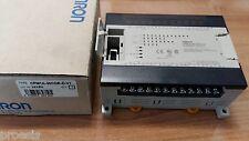OMRON CPM1A-30CDR-D-V1 micro controlador 30 terminales de 18 ENTRADA 12 relé de
