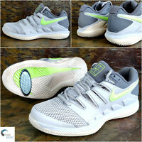 NIKE AIR ZOOM VAPOR X HC - New Womens Tennis Trainers - Uk 4.5 Eu 38 AA8027-002