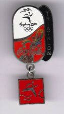 2000 SYDNEY OLYMPICS ~ COCA COLA SPORTS ~ TRIATHLON ~ SCARCE & COLLECTABLE