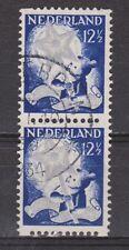 Roltanding 101 pair CANCEL AMSTERDAM NVPH Nederland Netherlands syncopated