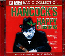 Hancock's Happy Christmas - CD