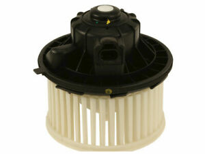 For 2003-2006 Chevrolet Avalanche 2500 Blower Motor Front AC Delco 66655GG 2004