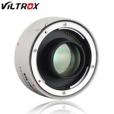 Viltrox Extender EF-1.4X Teleconverter Auto Focus For Canon EF-Mount Lens