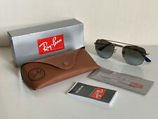 NEW! RB3557 VINTAGE CARAVAN W/ GRADIENT GLASS LENS SUNGLASSES SHADES $169 SALE