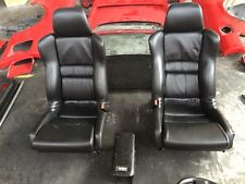 Honda Acura NSX leather seats OEM original JDM