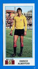 CALCIATORI 1974-75 Panini - Figurina-Sticker n. 285 - ALBERTOSI - MILAN -Rec