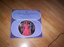 ROTHENBERGER, ANNELIESE  - OPERA ARIAS LP NM