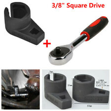 "Oxygen Sensor Wrench Tool Set 22mm 3/8"" Drive Oxygen Sensor Removal Socket Tool"