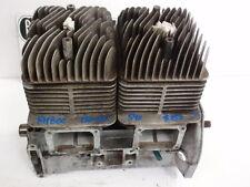 Yamaha SRV SR-V Excell V 540 F/C Twin Snowmobile Engine 8H800