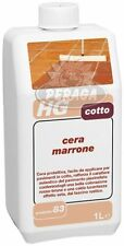 Hg Cera Marrone per Cotto 1 L prodotto 83