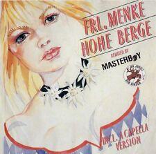 1990-99er Vinyl-Schallplatten-Singles mit deutscher Musik-Subgenre