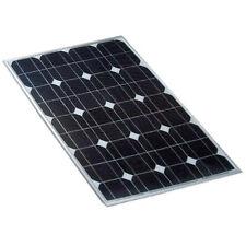 Pannello solare fotovoltaico 50 W 12 V monocristallino