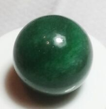 "GENUINE GEMSTONE MARBLE  ""FANCY JASPER"" 20MM SPHERE SHOOTER"