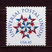 (SBAZ 554) USA 1999 MNH UPU 125th Anniversary