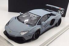 1:18 juc Lamborghini Aventador LB Performance (LIBERTY Walk) ZERO FIGHTER Grigio
