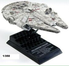 F-TOYS STAR WARS 1/350 Coll.5, No.1 MILLENIUM FALCON Freighter-OPEN/MINT In Pkg.