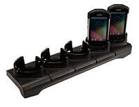 CRD-TC7X-SE5C1-01 Zebra Five-Slot ShareCradle Handheld-Ladestation ~D~