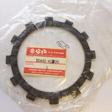 Suzuki Genuine Part - Clutch Friction Plate, Each (RM125 88-91) - 21441-01B00-00