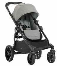 Baby Jogger City Select Lux Compact Fold All Terrain Stroller Slate NEW 2017