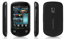 CHEAP ALCATEL OT-710 SIMPLE MOBILE PHONE- UNLOCKED WITH NEW HOUSE CGR & WARRANTY