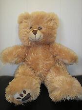 """Il Bear Factory splendido 2001 RARA 14 """"tradizionali Pelliccia Lungo"""