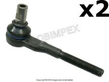 AUDI A4 A6 ALLROAD QUATTRO RS4 RS6 (2000-2011) Tie Rod End L & R OUTER KARLYN