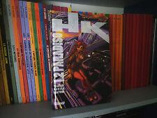 H.K., tome 2 Paradiso - Ed. Originale - Manga - Aventure/Science-Fiction