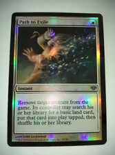 MTG Magic : Path to Exile FOIL Conflux VO (exc) - Envoi rapide & suivi