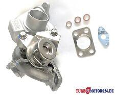 Turbolader Citroen Fiat Ford Peugeot 1.6Hdi TDCi 75PS / 90PS 49173-07104