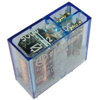 Finder 40.52.7.012.5000 Relais 12V DC 2xUM 8A 300R 250V AC Au Relay Print 855039