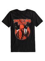 Mens Twenty One Pilots Emotional Roadshow World Tour Shirt NWT XS,M,L,XL,2XL
